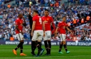 Manchester United fans furious with Phil Jones after FA Cup final horror show