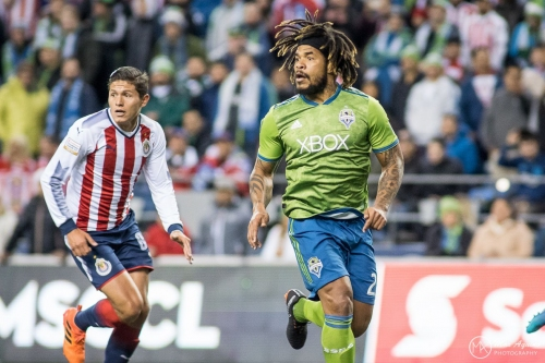 Once again, a Liga MX Club is interested in Roman Torres