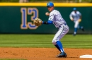 UCLA Baseball: Bruins Take Game One of Last Home Stand