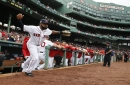 Jackie Bradley Jr. remains in Boston Red Sox lineup vs. Orioles; Sandy Leon catching Rick Porcello