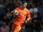 Thibaut Courtois pleased to end Chelsea season on a high