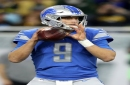 Detroit Lions' QB-RB-WR 'triplets' may rank higher than you think