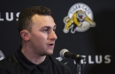Johnny Manziel signs with Hamilton Tiger-Cats of CFL in path back to football