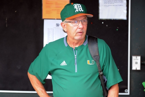 Jim Morris Honored, but Game Cancelled