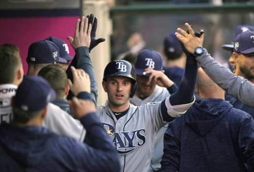 Rays Tales: How California dreamin' became reality