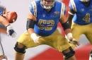 Draft Pick Spotlight: C/G Scott Quessenberry