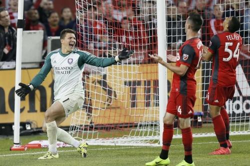 Toronto FC 2-1 Orlando City: The good, the bad & the ugly