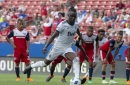 Late PK earns Whitecaps a point in Dallas