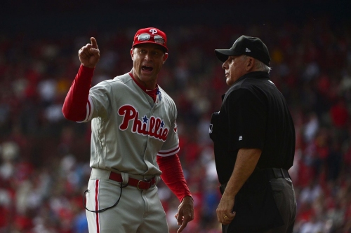 Seranthony is the future: Phillies 7, Cardinals 6