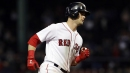 Why Alex Cora Is Taking Credit For Andrew Benintendi's Recent Surge