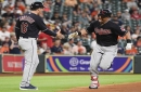 Cleveland Indians beat Houston Astros, 5-4, as Corey Kluber strikes out 10