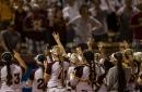 ASU softball beats Mississippi, advances to NCAA regional final