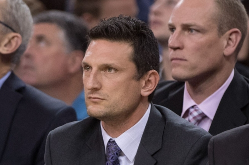 Blazers Assistant Nate Tibbetts Primed for Head Coaching Position
