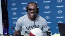 Terrell Owens claims the Cleveland Browns 'know I still got it'