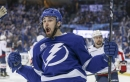 Lightning journal: Quick strike, but not the quickest ever