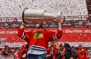 Chicago Blackhawks' Marian Hossa to retire for health reasons