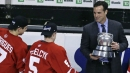 Rangers expected to name David Quinn as new head coach