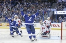Lightning-Capitals: Roger Mooney's takeaways from Tampa Bay's 3-2 win