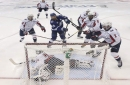 Lightning-Capitals: How Tampa Bay's early surges carried the day