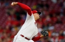 Cincinnati Reds shut down by Jose Quintana, Sal Romano hit hard in loss to Chicago Cubs