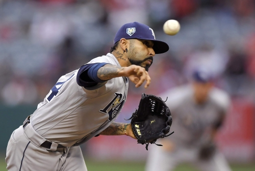 Rays journal: New pitching plan works, at least for 1 inning