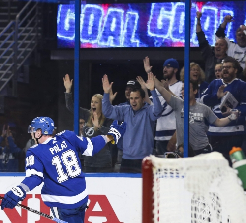 Lightning-Capitals: Grading Tampa Bay's 3-2 victory in Game 5