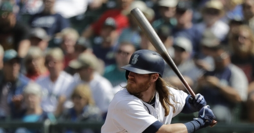Mariners outfielder Ben Gamel producing again after a rough start