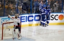 Tampa Bay Lightning Hold Off Washington Capitals to Win Game 5