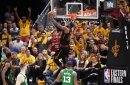 LeBron James, Cleveland Cavaliers overpower Boston Celtics in Game 3