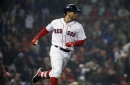 Mookie Betts, Andrew Benintendi go back-to-back, Boston Red Sox beat Orioles; Rafael Devers also homers