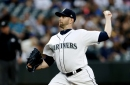 Tigers' bats asleep in Seattle; Mariners 7, Detroit 2