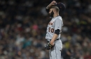 Detroit Tigers shut down by James Paxton in Seattle Mariners' 7-2 win