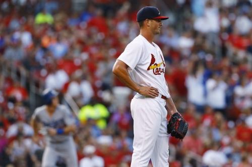 Cardinals insider: Time will tell on bullpen churn