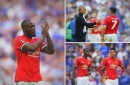 Manchester United transfer news LIVE Phil Jones latest and Anthony Martial news