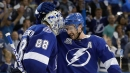 'Everything' guy Ryan Callahan leads Lightning to Game 5 win