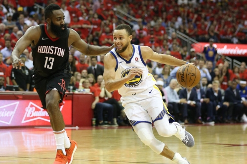 Houston Rockets vs. Golden State Warriors Game 3 preview