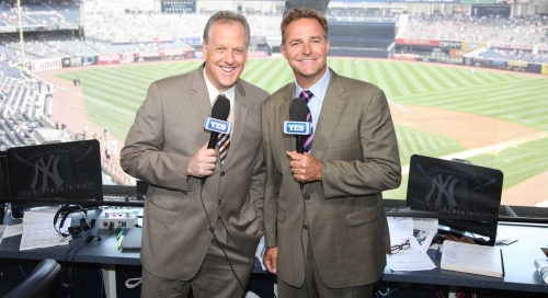 YES voice's over-analysis makes Yankees game unbearable