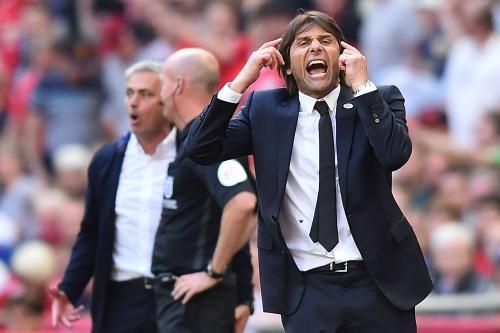 Antonio Conte warns Chelsea board he 'won't change' if he stays at Stamford Bridge