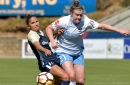 North Carolina Defeats Sky Blue FC 2-1