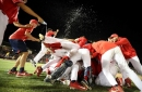 Arizona wins Territorial Cup Series in extra-inning thriller