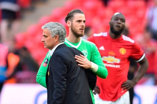 Two Manchester United risks vs Chelsea backfired in FA Cup final