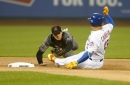 Mets 5, Diamondbacks 4: Royal Pain