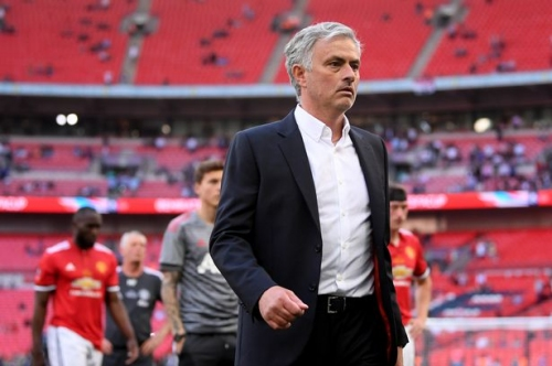 How Jose Mourinho thinks Manchester United can overhaul Man City