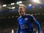 Report: Leicester City's Jamie Vardy on Atletico Madrid radar