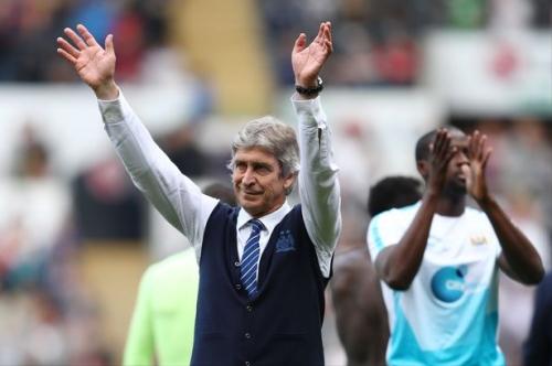 Former Man City manager Manuel Pellegrini moves closer to Premier League return at West Ham
