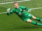 Report: Cardiff City enter race for Manchester United goalkeeper Sam Johnstone