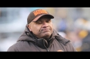 Cleveland Browns: Talking Baker Mayfield, Tyrod Taylor & Hard Knocks -- Terry Pluto (video)
