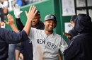 NYY News: You Done Mick'd Up, A-A-Ron