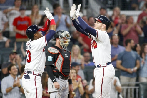 Braves News: Atlanta's offense wakes up in win over Marlins