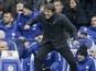 Olivier Giroud: 'Antonio Conte leaving Chelsea would be sad'